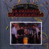 Se Formo el Tirijala de Original de Manzanillo