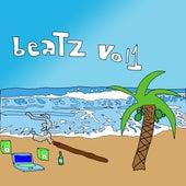 BEATZ VOL1 by K Swisha