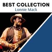 Best Collection Lonnie Mack de Lonnie Mack