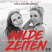 Wilde Zeiten 2.0 (Special Deluxe Edition) by Anita