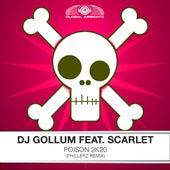 Poison 2k20 (Phillerz Remix) by DJ Gollum