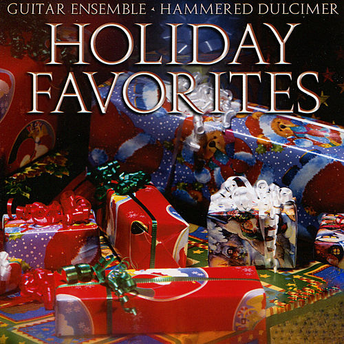 Holiday Favorites by Various Artists