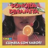 Cumbia Con Sabor by La Sonora Dinamita