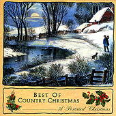 Best of Country Christmas by Various Artists