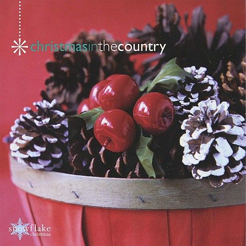 Christmas in the Country by Various Artists