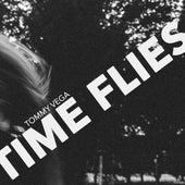Time Flies de Tommy Vega
