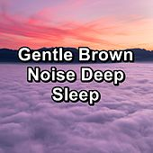 Gentle Brown Noise Deep Sleep by White Noise Therapy (1)