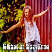 12 Outdoor Fun Nursery Rhymes de Canciones Para Niños