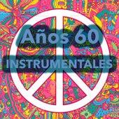 Años 60 ¡Instrumentales! by Johnny Los Pekenikes