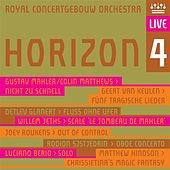 Horizon 4 by Various Artists