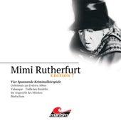 Edition 7: Vier Spannende Kriminalhörspiele von Mimi Rutherfurt