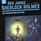 Der junge Sherlock Holmes, Folge 2: Die Königin der Ratten (Hörspiel) von Sherlock Holmes