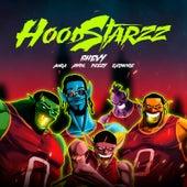 HoodStarzz by Bhevy