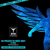 I'm Feeling It (John Neal vs Novasonix Remix) de KB Project