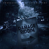 Damage Riddim by Various Artists