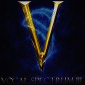 Vocal Spectrum III by Vocal Spectrum