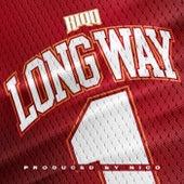 Long Way von Riqo