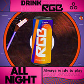 All Night (Extended) de RGB Records