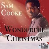 Wonderful Christmas von Sam Cooke