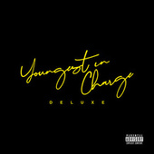 Youngest In Charge (Deluxe) de Aflacko