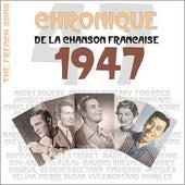 The French Song / Chronique De La Chanson Française [1947], Volume 24 by Various Artists