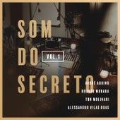 Som do Secreto, Vol. 1 by Som do Reino