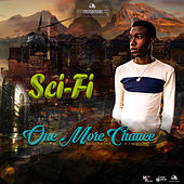 One More Chance: Life Solitaire Riddim by Sci Fi