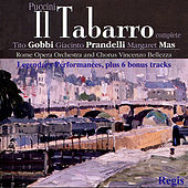 Puccini: Il Tabarro de Various Artists