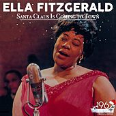 Santa Claus Is Coming to Town by Ella Fitzgerald