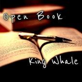 Open Book de King Whale