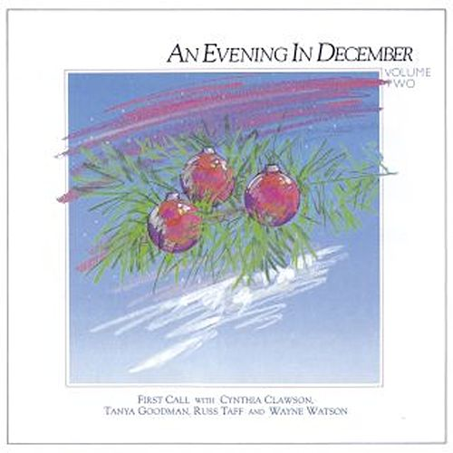 An Evening In December - Two by First Call