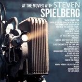 At the Movies with Steven Spielberg von Silver Screen Sound Machine