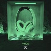 Virus (8D Audio) by 8D Tunes