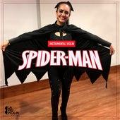 Spiderman by La Vid Violin