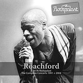 Live at Rockpalast von Roachford