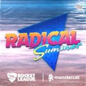 Rocket League x Monstercat - Radical Summer by Monstercat