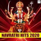 Navratri Hits 2020 by Anubhav Kapil, Anjali Jain, Bani Kaur, Shailendra Jain
