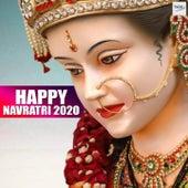 Happy Navratri 2020 by Preeti Arora Anjali Jain