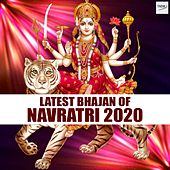 Latest Bhajan of Navratri 2020 by Anjali Jain