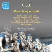 Gluck: Alceste (1951-1952) von Jean-Pierre Rampal