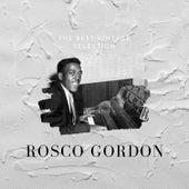 The Best Vintage Selection - Rosco Gordon de Rosco Gordon