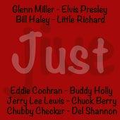 Just Jive by Various