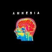 Amnésia (Cover) von Pedro Anastaci