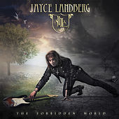 The Forbidden World de Jayce Landberg