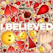 I Believed by Toby Dylan