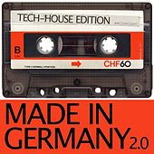 Made in Germany (Tech House Edition 2.0) by Various Artists