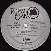 Palm Leaves Remixes by Gerd