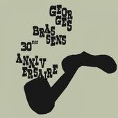 Brassens : 30ème anniversaire by Various Artists