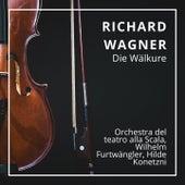 Richard Wagner : Die Wälkure (Scala 1950) by Various Artists
