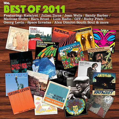 Best of BBE 2011 by Various Artists